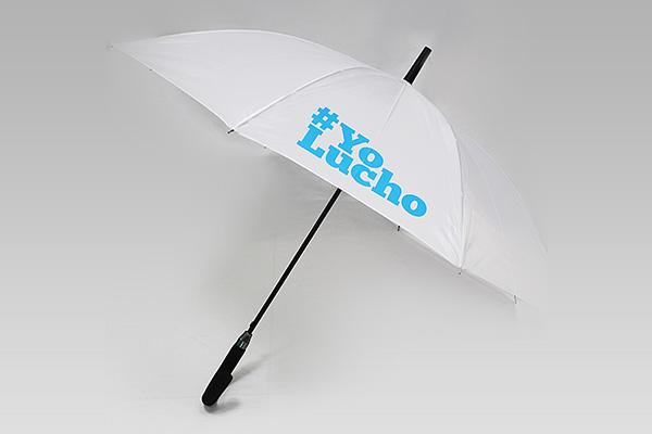 Tienda Fundacáncer - Paraguas Yo Lucho