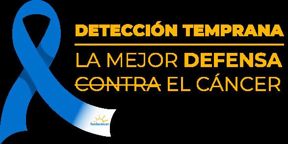 Fundácancer - Detección Temprana