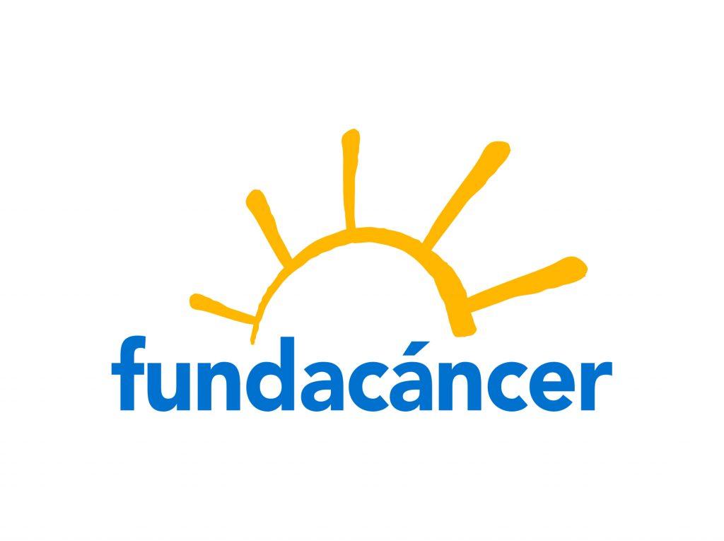 Logo Fundacáncer