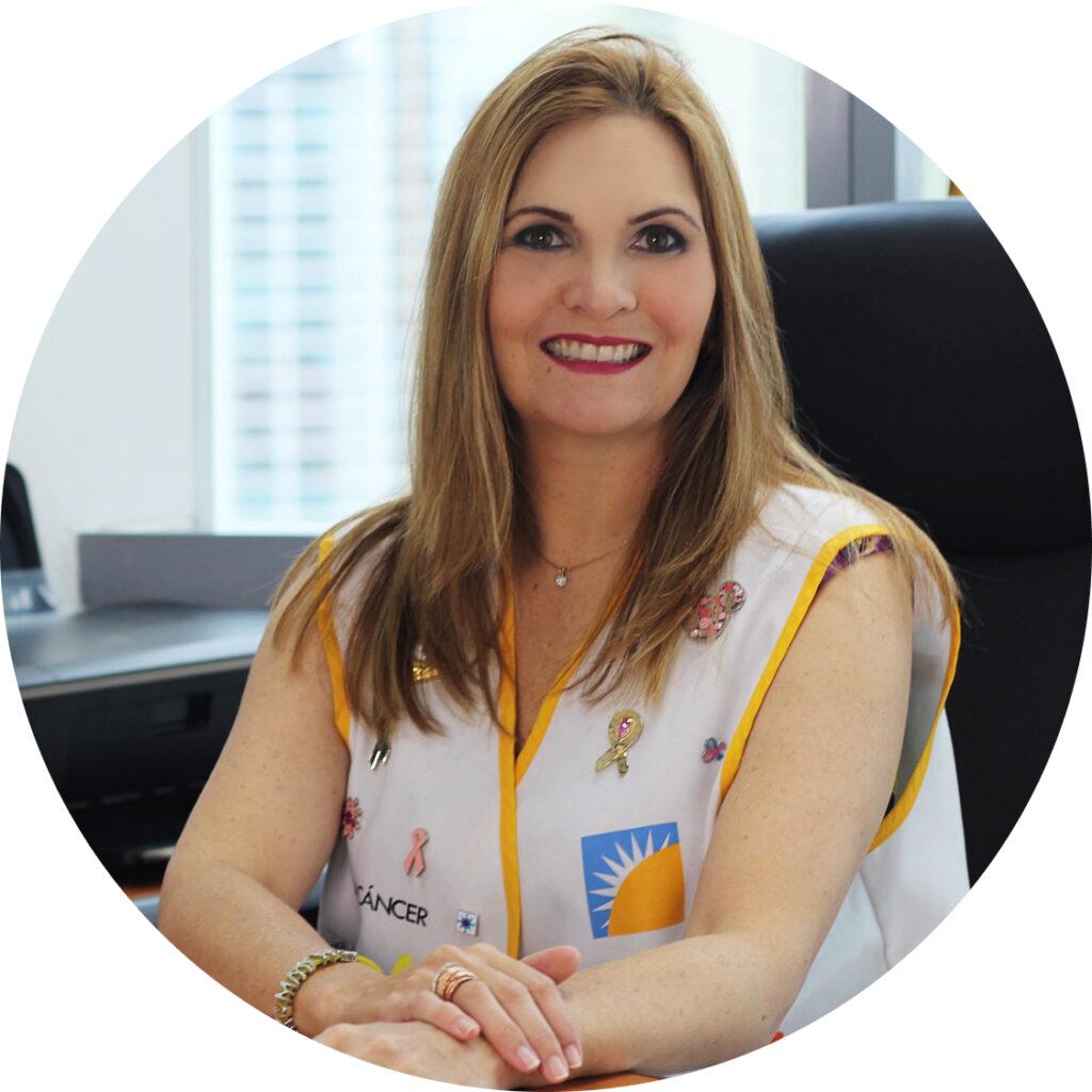 Fundacáncer - Alexandra Castro Novey